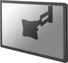 NewStar FPMA-W830BLACK Monitor-wandbeugel 1-voudig 25,4 cm (10) - 68,6 cm (27) Kantelbaar, Zwenkbaar