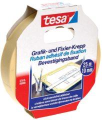 Tesa 57416-00000-02 57416-00000-02 Schilderstape tesa (l x b) 25 m x 19 mm 1 rollen