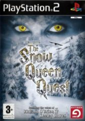 Oxygen Interactive Snow Queen Quest