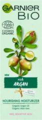 Garnier Bio Rich Argan Nourishing Moisturizer Cream voedende moisturizer voor de droge en gevoelige huid 50ml