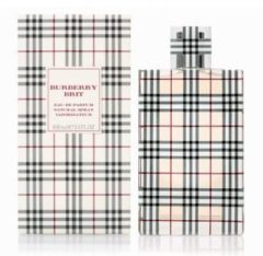 Burberry Burberry Brit for Women Eau de Parfum (100.0 ml)