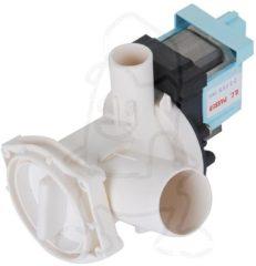 DEDIETRICH Laugenpumpe (40mm Stutzen) für Waschmaschine 141120, 00141120