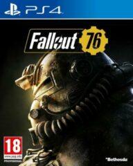 Bethesda Fallout 76 /PS4