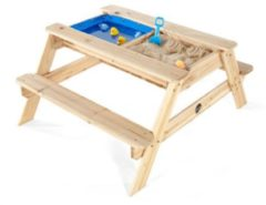 Plum Surfside zand&water picknick tafel
