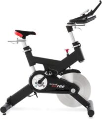 Grijze Sole Fitness SB700 Professionele Spinningfiets