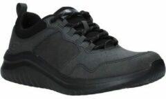 Zwarte Lage Sneakers Skechers 52779
