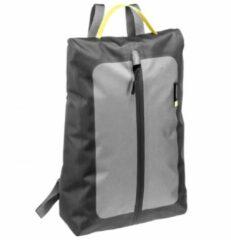 Grijze Cocoon - Minimalist Pack - Dagbepakking maat 12,2 l grijs/zwart