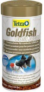Afbeelding van Tetra Visvoer Goldfish Gold Japan - Vissenvoer - 250 ml