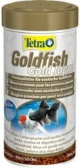 Tetra Visvoer Goldfish Gold Japan - Vissenvoer - 250 ml