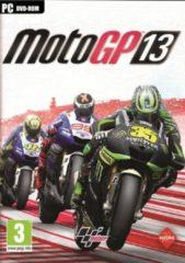 Wendros Ab MotoGP 13 - Windows