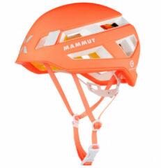 Mammut - Nordwand MIPS Helmet - Klimhelm maat 52-57 cm, oranje/beige