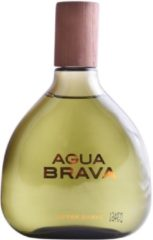 Aftershave Lotion Agua Brava Puig (200 ml)