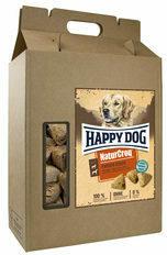 Happy Dog NaturCroq Hondenkoekjes - Pens - 5 kg