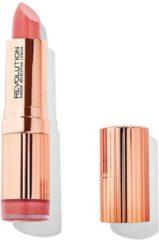 Makeup Revolution Renaissance Lipstick - Untoward