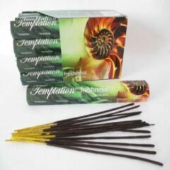 Padmini incene sticks Padmini Temptation Freshnes Wierook