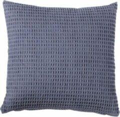 Blauwe Aperie - Sydney Kussen - sierkussen - 40x40cm
