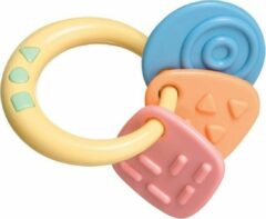 Tolo Toys Teething Shapes Rattle