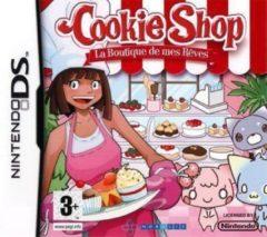 Nobilis Cookie Shop - Cre�er de winkel van je dromen