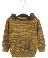 Gele Sweater Losan 625 5005AC