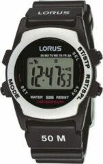 Lorus Herenhorloge Digitaal R2361AX9 uit coll.