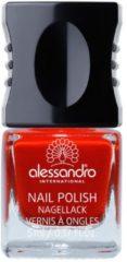 Alessandro Nagellacke Sensual Kiss Nagellack 5.0 ml