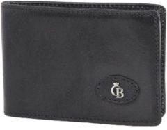 Castelijn & Beerens Gaucho Creditcard Etui zwart 42 0710 ZW Dames portemonnee