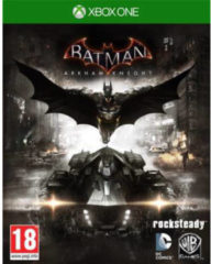 Warner Bros. Games Batman: Arkham Knight Xbox One