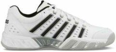 Witte K-SWISS Bigshot Indoor indoor tennisschoenen