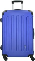 CHECK.IN CHICAGO 4-ROLLEN TROLLEY 67 CM blau
