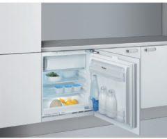 Whirlpool ARG9131 onderbouw koelkast met vriesvak