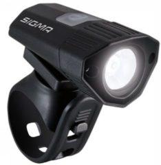 Sigma Sport Sigma Buster 100 HL Fiets Koplamp LED 120 Lumen - Li-ion accu / USB - Zwart