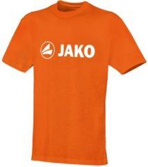 Jako - T-Shirt Promo - fluo oranje - Maat S