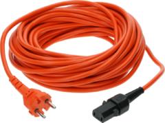 Nilfisk entfernbares Kabel 15 m orange für Staubsauger 107402901