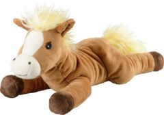 Greenlife Value GmbH Warmies Pony magnetronknuffel