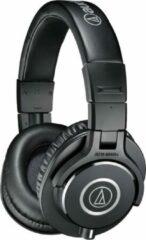 Audio-Technica ATH-M40X koptelefoon Circumaural Hoofdband Zwart