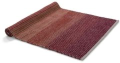 Rode Dutch Decor Vloerkleed Morris 75x120 cm bordeaux multi