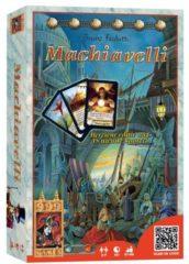 999 Games Spel Machiavelli K5 (6106686)