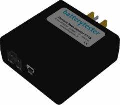 Batterytester adapter Shimano E7-E8 serie