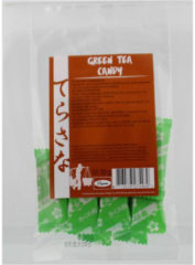 Terrasana Groene thee snoepjes 30 Gram
