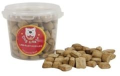 1 ltr 500 gr Dog treatz lam/rijst koekjes
