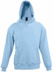Blauwe Sweater Sols SLAM KIDS SPORT
