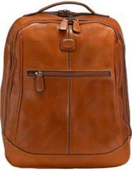 Life Pelle Rucksack Leder 42 cm Laptopfach Bric's leather