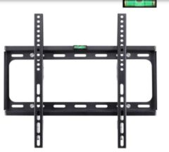 Zwarte Monzana TV-wandmontage - beugel - steun 26-65 inch VESA 400 x 400