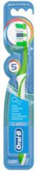Oral-B Manual Oral-B 3014260020088 Blauw, Groen, Wit tandenborstel