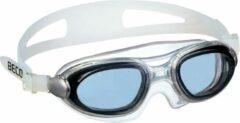Beco Zwembril Goa Polycarbonaat Unisex Zilver/grijs