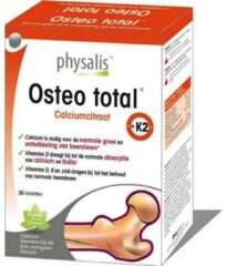 Physalis Osteo total 30 Tabletten
