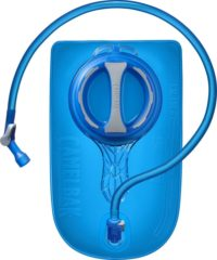 Blauwe CamelBak Crux Reservoir 50 - Drinksysteem - 1,5 L - Blauw (Blue)