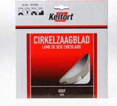 Kelfort Saemawerk Zaagblad Hard Metaal 12-tands - Ø 160 x 20 mm