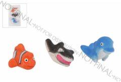 Toys Amsterdam Groeiende Vissen 3 Stuks