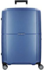 Orfeo Spinner 4-Rollen Trolley 69 cm Samsonite cobalt blue